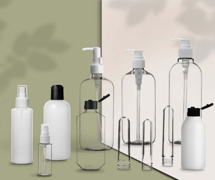 Affordable, Sustainable Stock Bottles