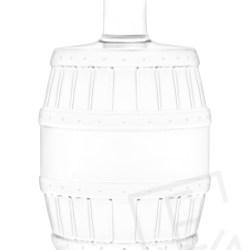 Barrel Liscia