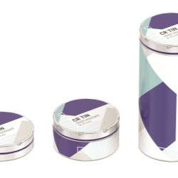 Hoffmann Neopac Introduces Child-Resistant Tins and Tubes for Safe Packaging of Liquid, Damp and Dry Cannabis Products