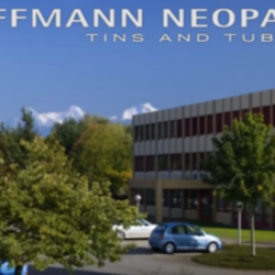 Hoffmann Neopac - Tins and Tubes
