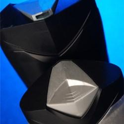 The Axe Effect - Weener USA manufactures Axe shower gel cap