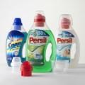 Weener Plastics e-commerce-ready laundry detergent closure for Henkel