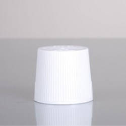 Ribbed Screw Cap