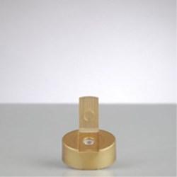 Clean Squeeze™ Flip Top Valve Cap 6