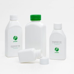 Antiacid Bottles