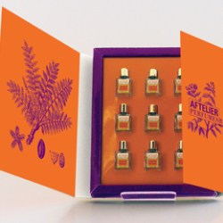 MWV develops exclusive gift package for Aftelier perfumes