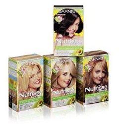 MWV partners with L'Oréal on Garnier Nutrisse packaging