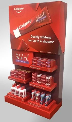 WestRock recognized for excellence in merchandising displays