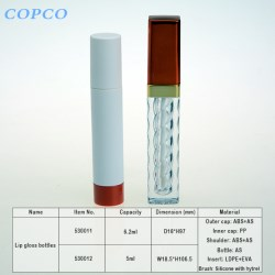 Lip gloss series 530011-12