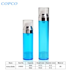 AS airless bottle #310002