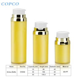 Charming Airless Bottle