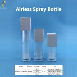 Airless sprayer #310085