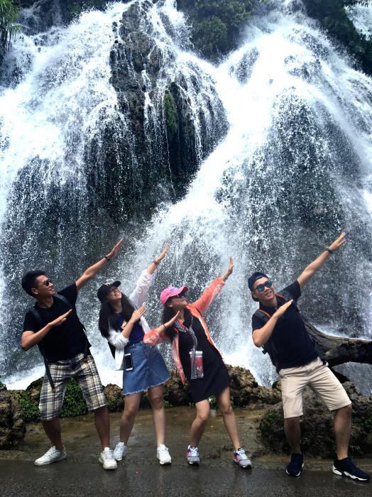 COPCO Company Annual Trip