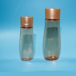 PET bottle series with small capacity