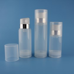 COPCOs airless bottle for a wide range of applications