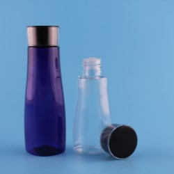 The new PET bottle line from COPCO