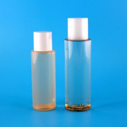 COPCOs PET bottles for toner & lotion