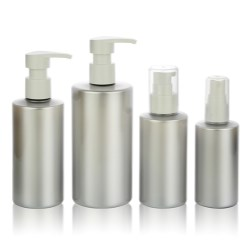 COPCO's Molded Silver Bottles