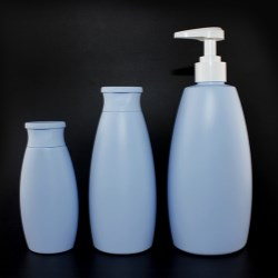 COPCOs HDPE bottle for personal care items