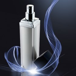 Premium airless bottles and Acrylic jars