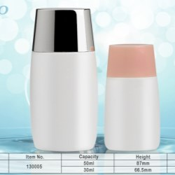 New product: PP bottle with EVOH layer and High-gloss finish