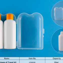 COPCO China introduces new travel kit packaging design
