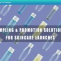 Sampling & Promotion Solution for Skincare Launches