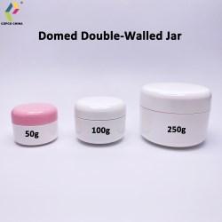 COPCOs domed double-wall jar