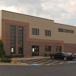 Coster USA receives its ISO 14001:2004 certification