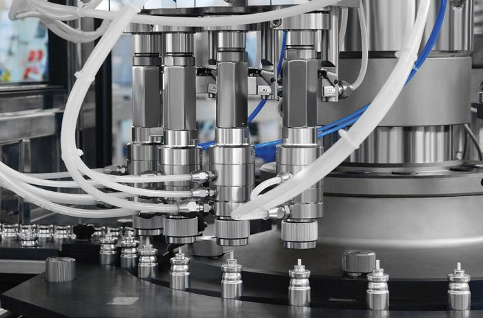 Coster inks milestone agreement with Catalent Pharma Solutions