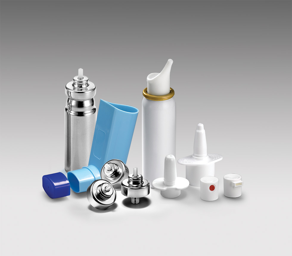 Packaging Components And Filling Machines From One Single