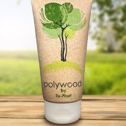 Tu-Plast presents its Polywood tube