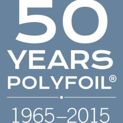 50 years of Neopacs Polyfoil - a symbiosis of protection and design