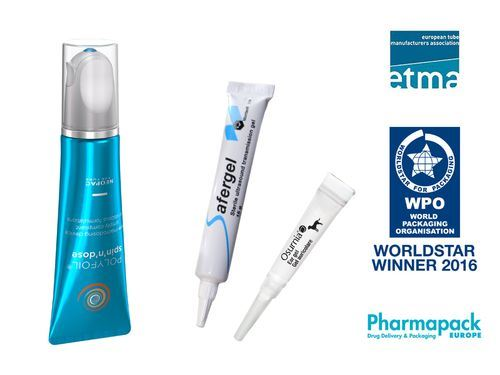 Neopac wins WorldStar and three other packaging awards