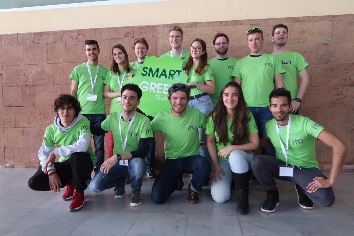Neopac Participates in Smart Green Island Makeathon Youth Education Challenge
