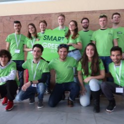 Neopac Participates in Smart Green Island Makeathon Youth Education Challenge