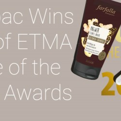 Neopac wins pair of Tube of the Year awards from European Tube Manufacturers Association