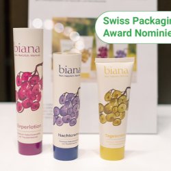 Neopac recognized in two competitions highlighting sustainable and innovative packaging solutions