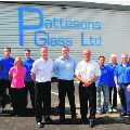 Pattesons Glass invests in expansion programme for its Grimsby site