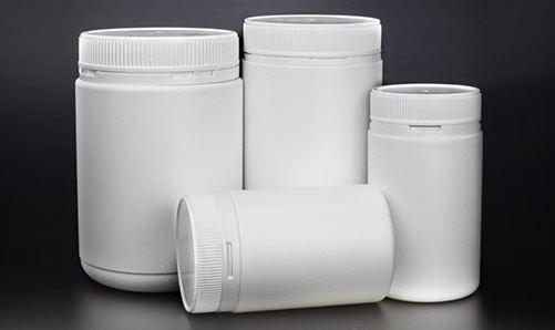 HDPE Bottles - Product Range - Jijia Packaging