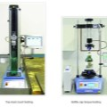 Mecmesin imparts PET beer bottle tests