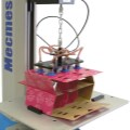 Case study: Mecmesins packaging tension test
