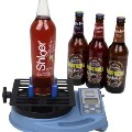 Mecmesin Bottle Cap Torque Tester ensures quality for Brothers Drinks