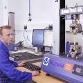 Mecmesins materials testers