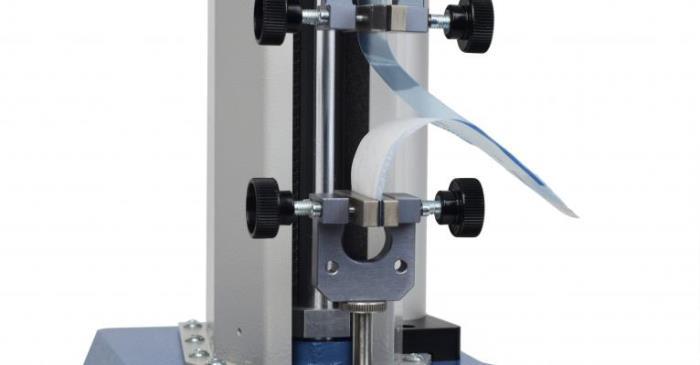 Mecmesin webinar: T-Peel (adhesion strength) testing