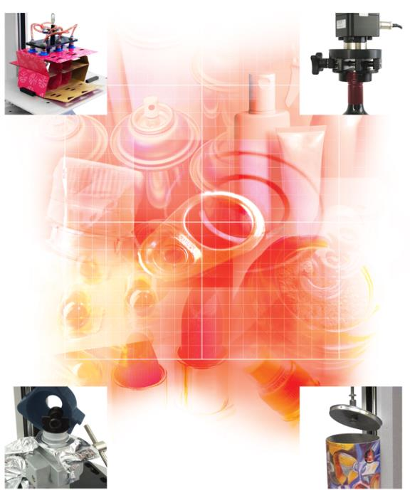 Force and Torque Testing Solutions for the Packaging Industry