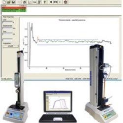 Mecmesin Force Software