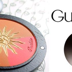 Quadpack company creates dazzling design for Guerlains anniversary compact