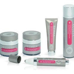 Airless protection for Elixias high-performance anti-ageing range
