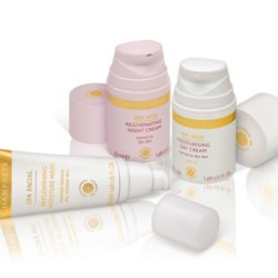 Quadpack develops three packs for Boots Champneys Spa range